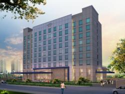JHM Hotels India to Develop Fairfield by Marriott in India